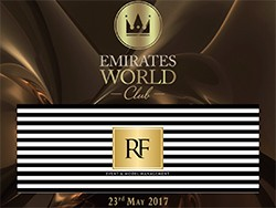Emirates World Club Promo